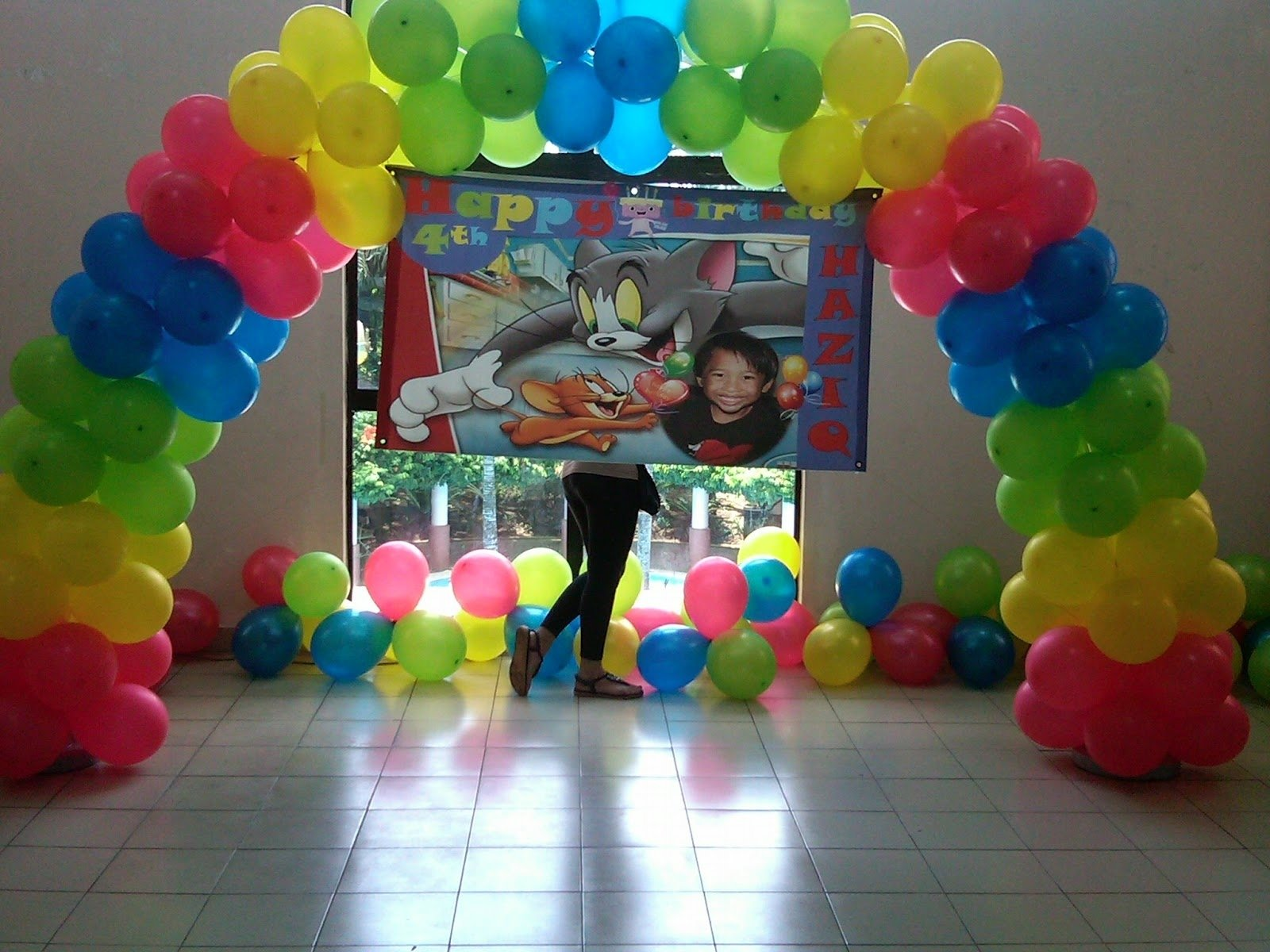10 Lovely Tom And Jerry Birthday Party Ideas tom and jerry birthday party theme ideas home design ideas 2021