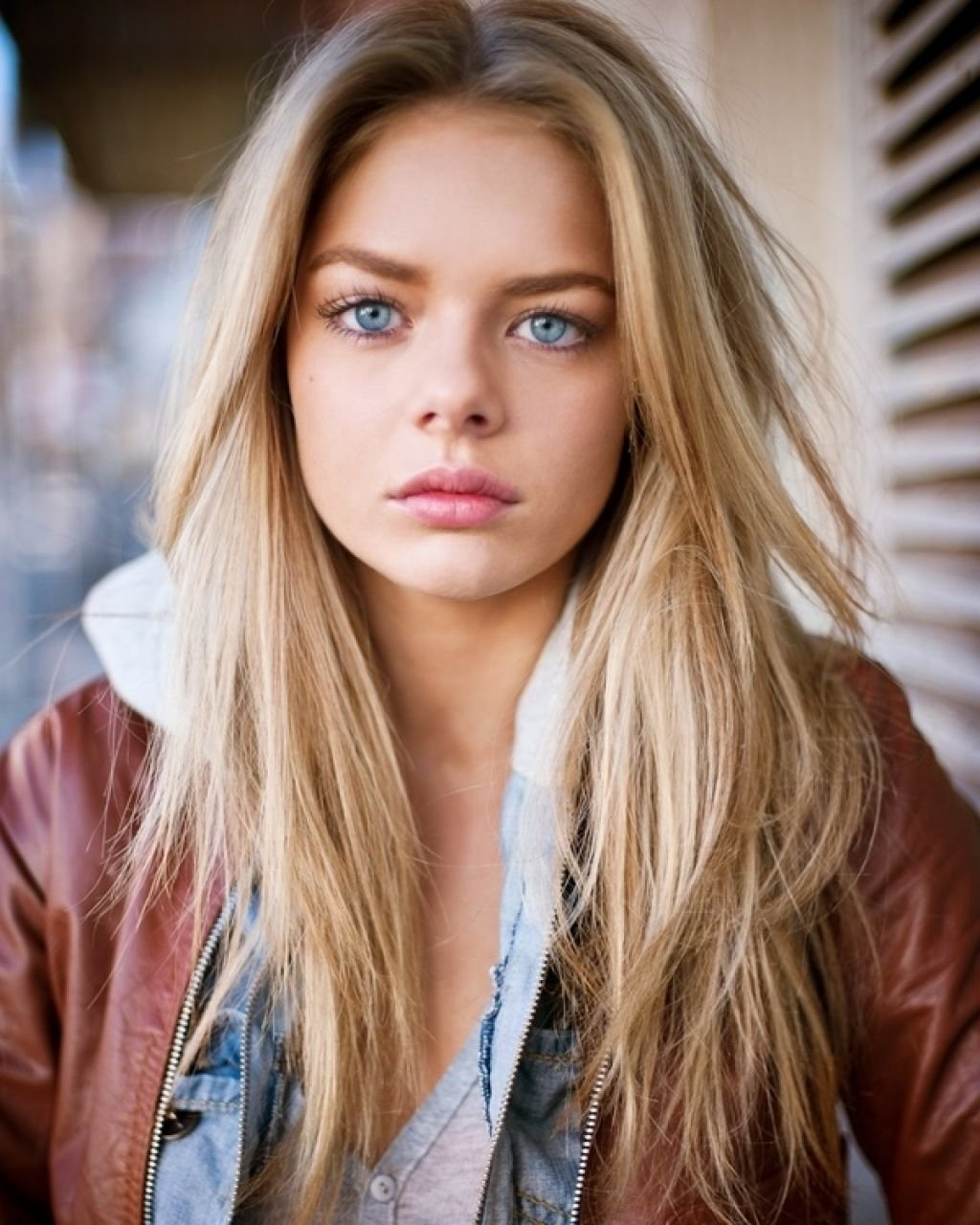 10 Most Popular Blonde Hair Color Ideas For Blue Eyes
