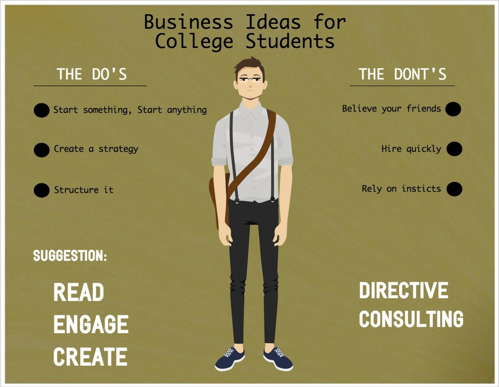 10 Stylish Business Ideas For College Students top 10 business ideas for students anywhere in the world