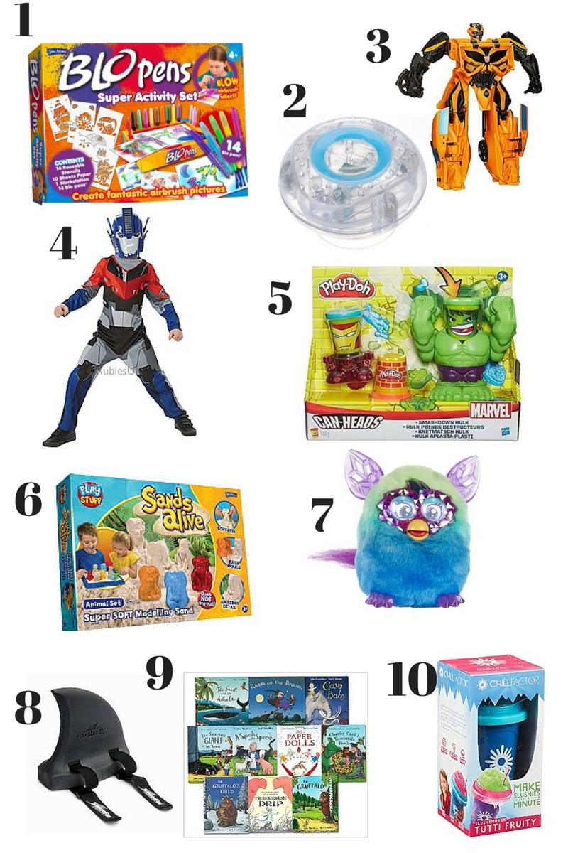 10 Unique Gift Ideas 5 Year Old Boy top 10 christmas toys for 5 year old boys mummy and monkeys 2 2021