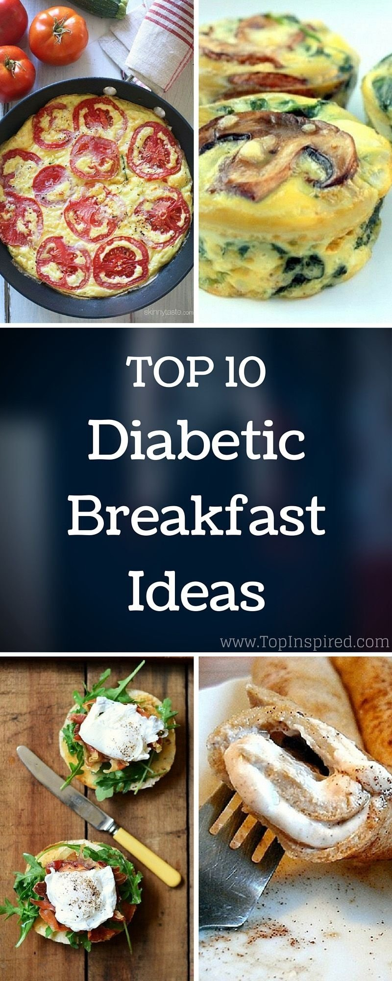 10 Stunning Gestational Diabetes Recipes Meal Ideas top 10 diabetic breakfast ideas diabetic breakfast diabetes and 2021