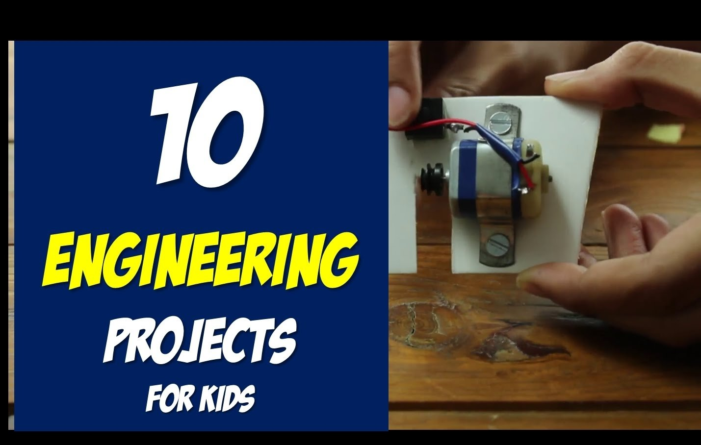 10 Stylish Science Projects Ideas For Kids top 10 fun engineering science projects for kids in school or home 2020