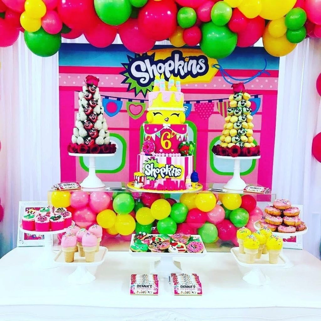 10 Stylish Birthday Party Ideas For Kids top 10 kids birthday party themes for 2017 baby hints and tips 1 2020