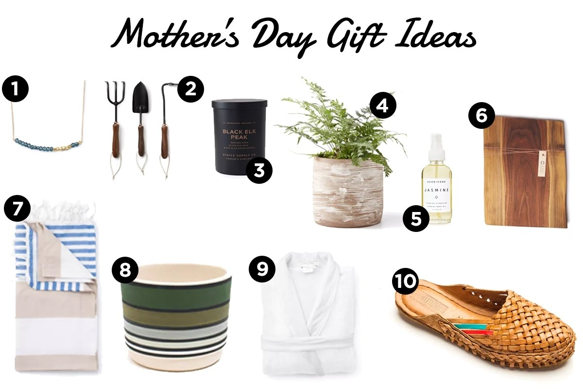 10 Beautiful Gift Ideas For Mother In Law top 10 mothers day gift ideas 2018 the art of manliness 2020