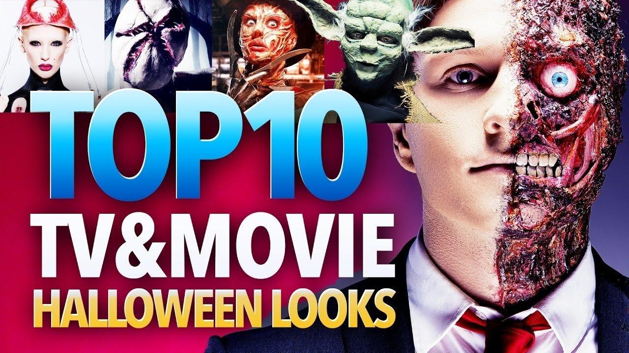 10 Stylish Halloween Costume Ideas Movie Characters top 10 movie and tv character halloween costume ideas youtube 1 2020