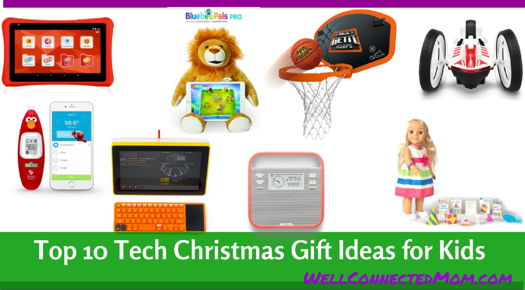 10 Spectacular Top Christmas Gift Ideas 2013 top 10 tech christmas gift ideas for kids the well connected mom 2020