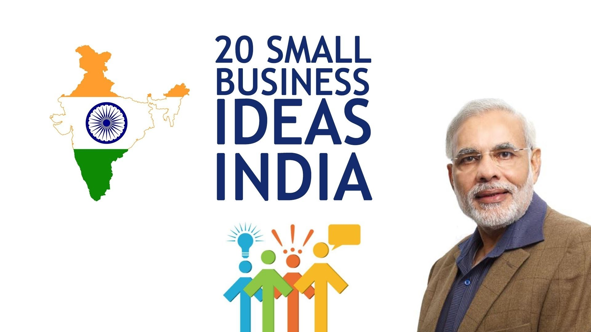 top 20 best small business ideas in india - youtube