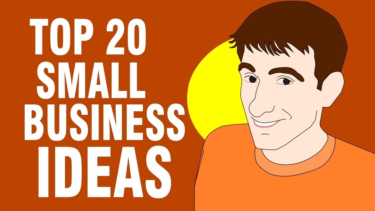 top 20 small business ideas in india for starting your own business