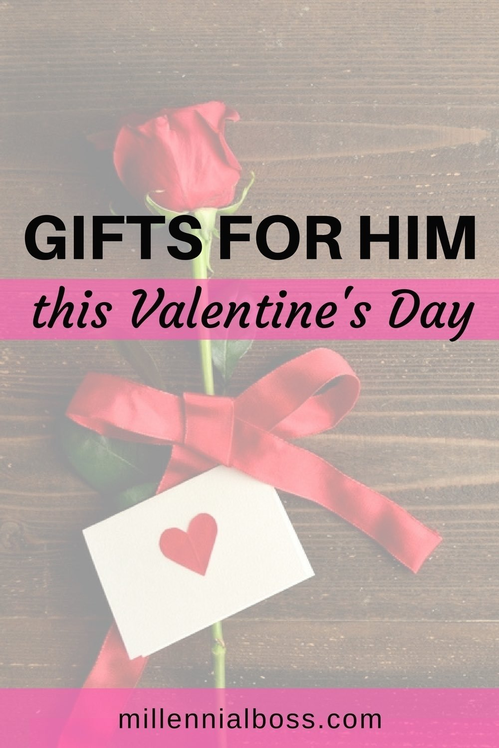 10 Pretty Valentines Day For Husband Ideas top 25 valentines day gifts for him millennial boss 2020