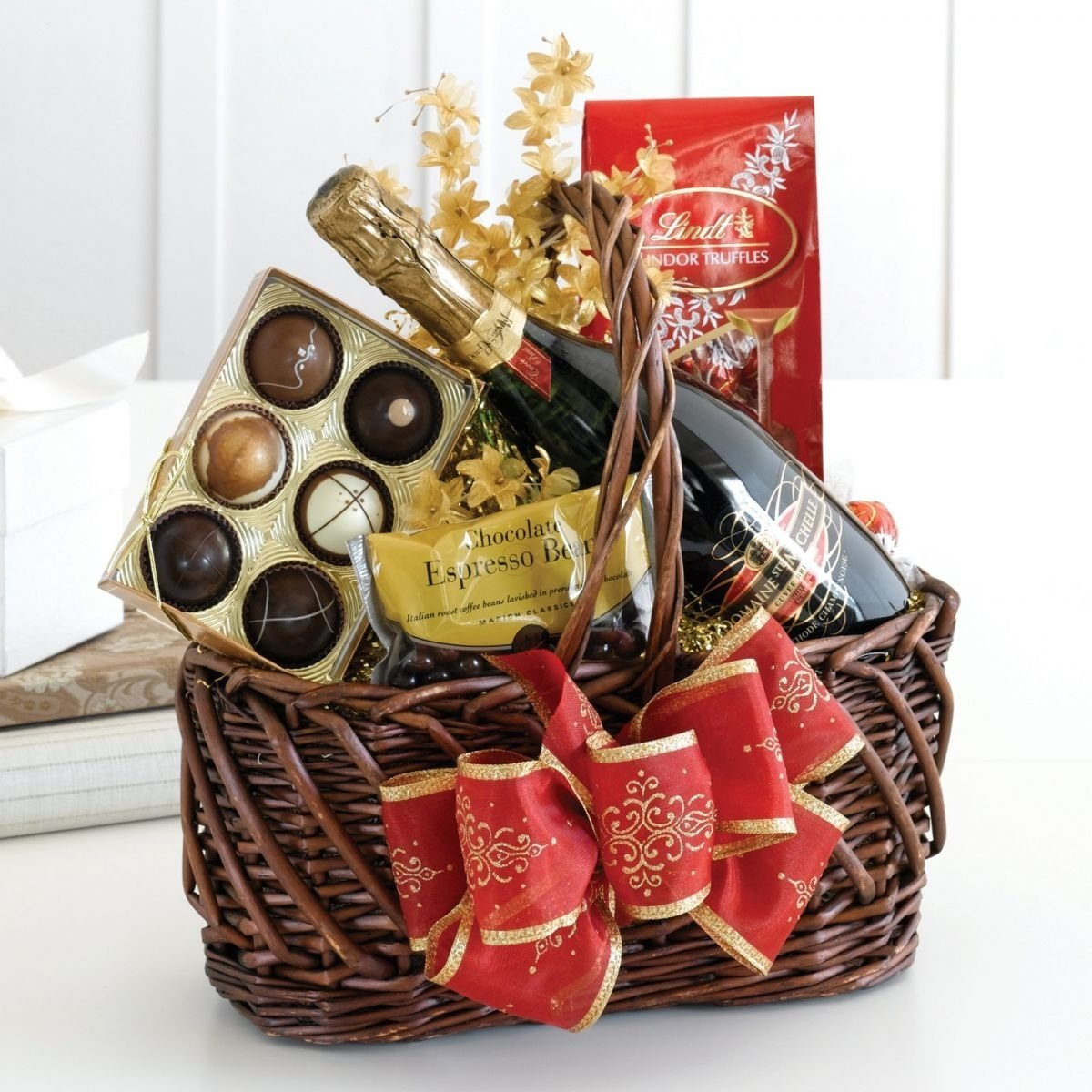 10 Fantastic Make Your Own Gift Basket Ideas top 5 amazing gift basket ideas that youll love cool picking 2021