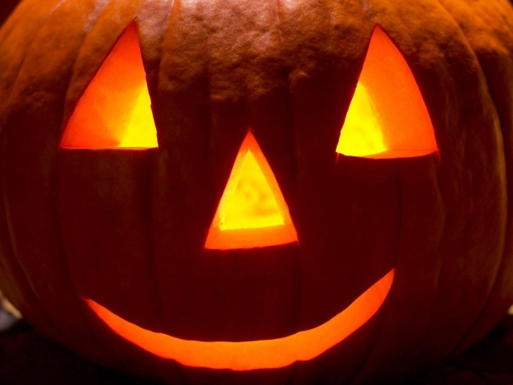 10 Stunning Jack O Lantern Faces Ideas %name 2020