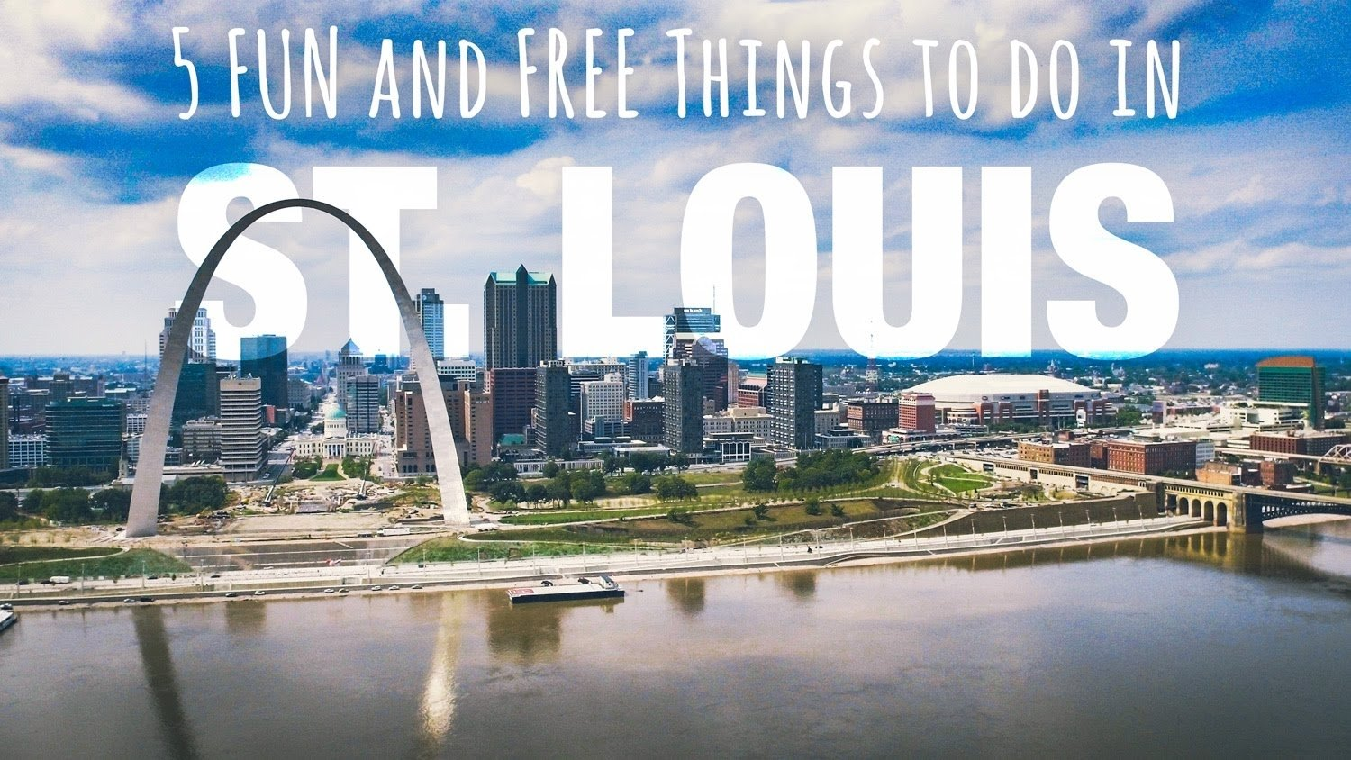 10 Spectacular Fun Date Ideas In St. Louis top 5 fun and free things to do in st louis missouri youtube 2020