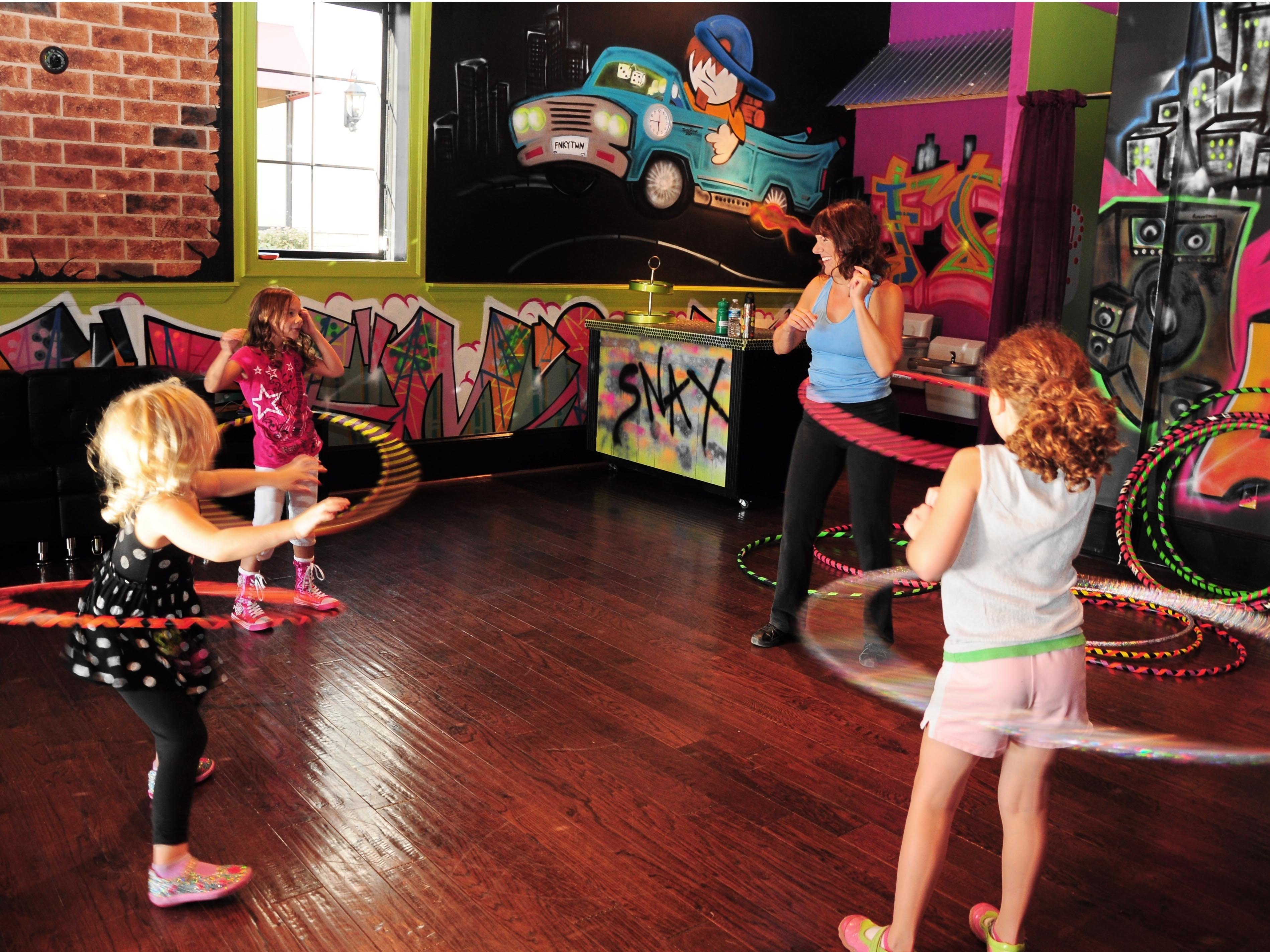 top 5 kids birthday party locations in charlotte, nc | occasiongenius
