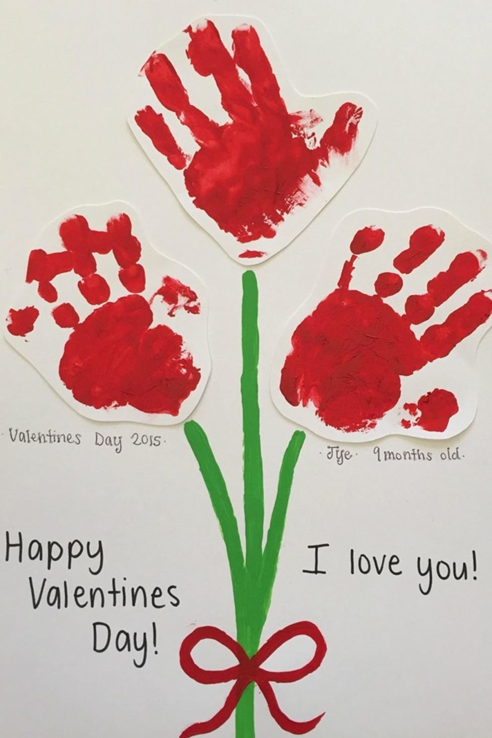 10 Elegant Valentines Day Ideas For Toddlers top 6 valentines day art and craft ideas for kids indian