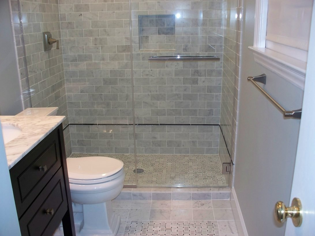 10 Attractive Walk In Shower Remodel Ideas top 74 blue chip walk in tile shower small bath remodel tiny 2020