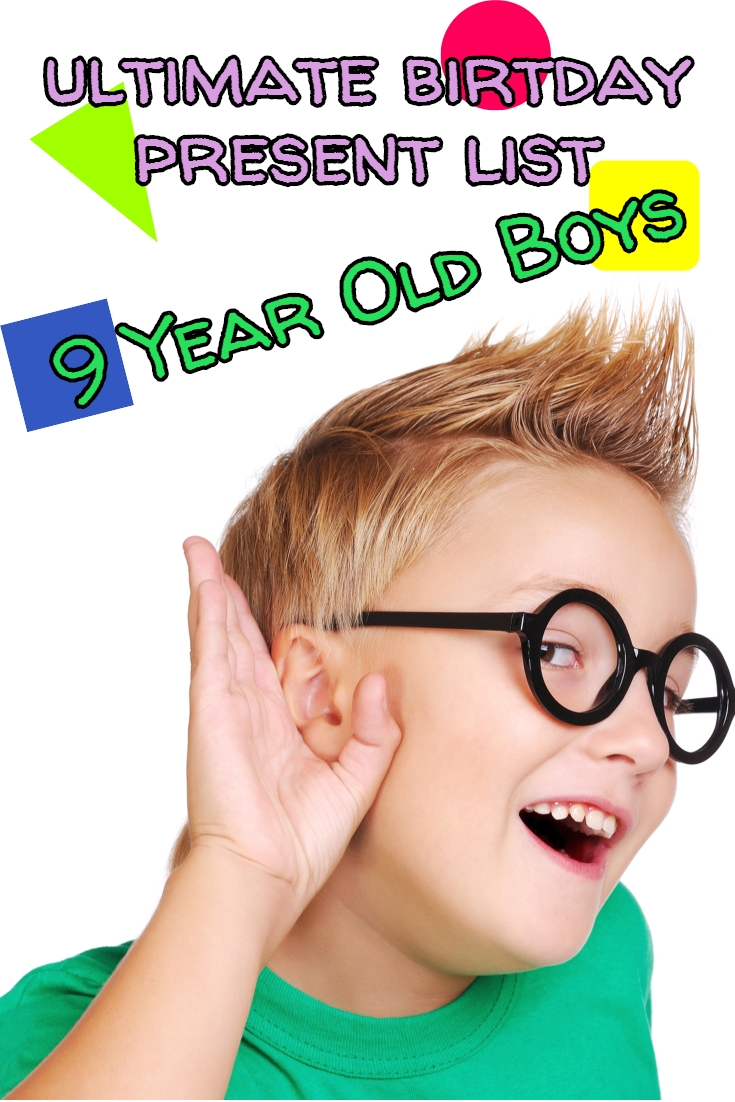 10 Attractive Gift Ideas 9 Year Old Boy top christmas list of the most popular presents for 9 year old boys 2021