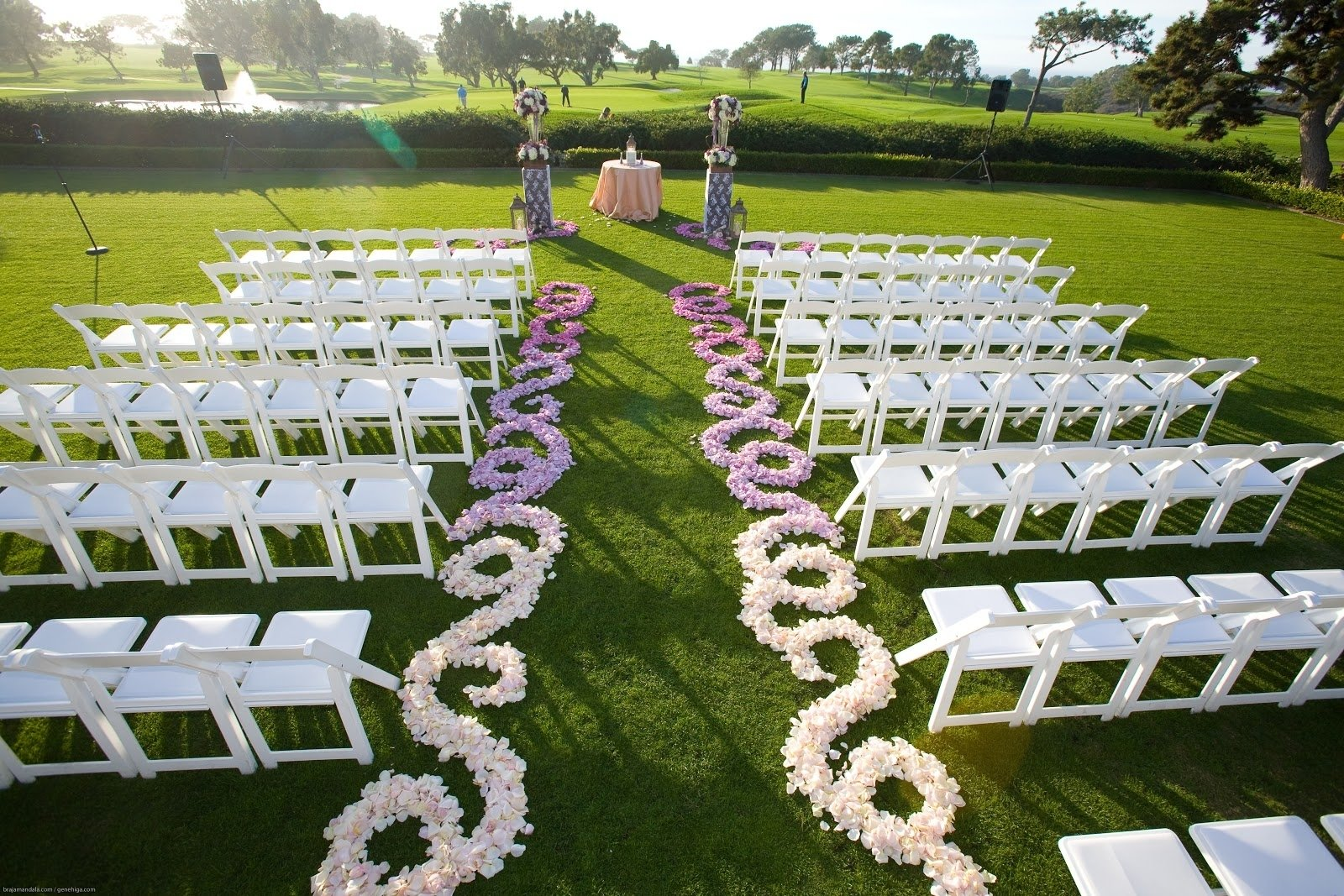 10 Awesome Outdoor Wedding Ideas For Fall top fall outdoor wedding decorations about outdoor wedding 2021