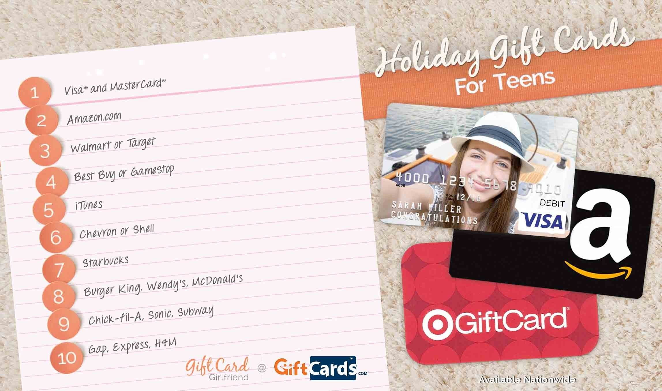 10 Stunning Gift Card Ideas For Couples top gift cards for teens gift card girlfriend 2021