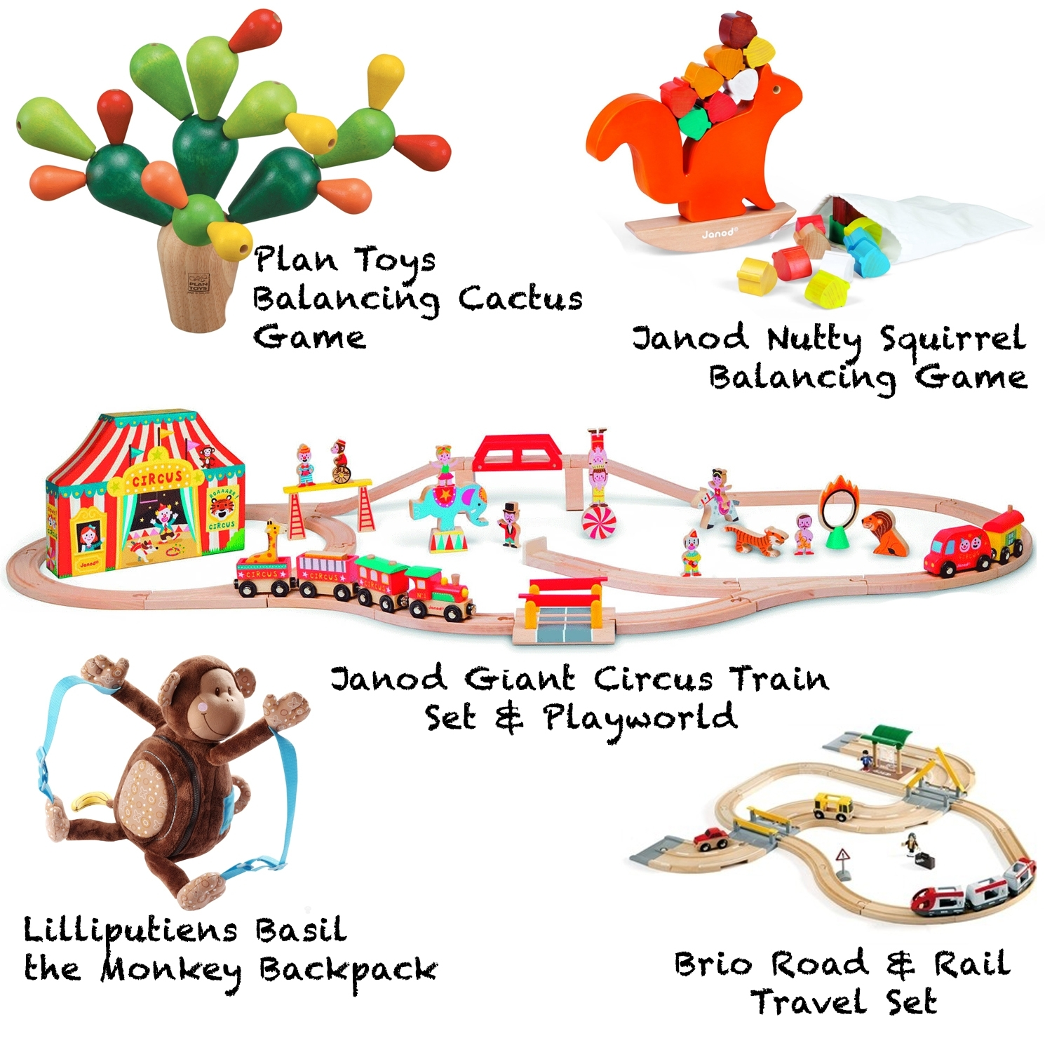 10 Perfect Christmas Ideas For 2 Year Old Boy %name