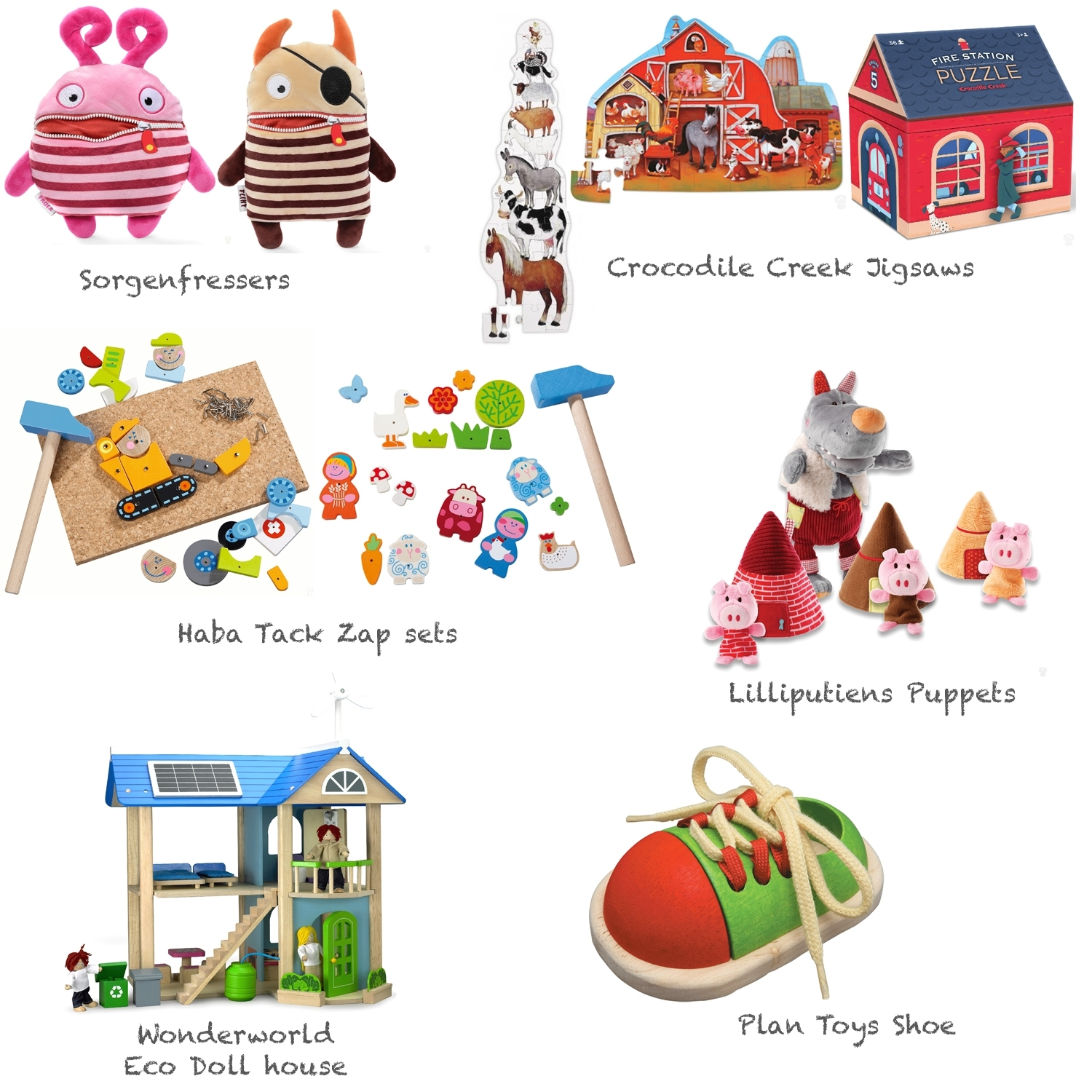 10 Cute Gift Ideas For 3 Year Olds %name 2021
