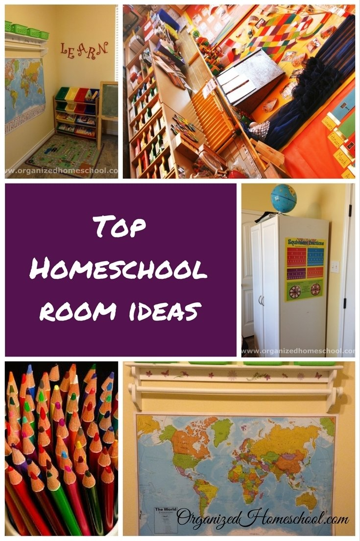 10 Perfect Is Homeschooling A Good Idea top homeschool room ideas organized homeschool life and business