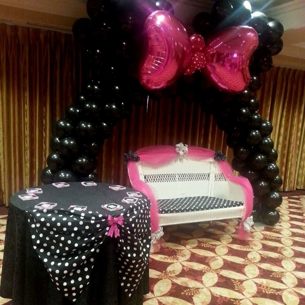 top minnie mouse baby shower decorations ideas - t20international