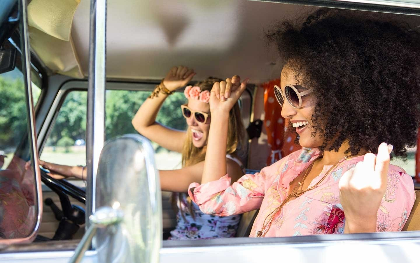 top road trip ideas for college students | studentuniverse blog