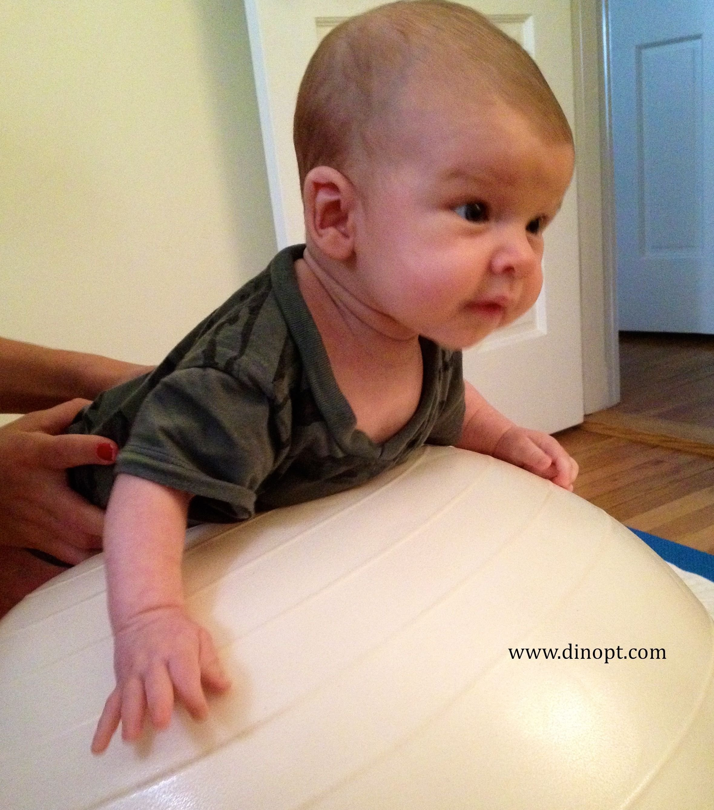 torticollis treatment ideas! #torticollis #pedipt #pediatricpt http
