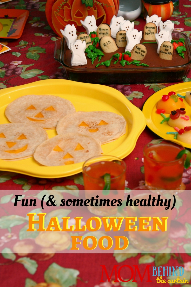 10 Unique Halloween Food Ideas For Adults Easy totally cute halloween party food ideas for kids e280a2 mom behind the 2021