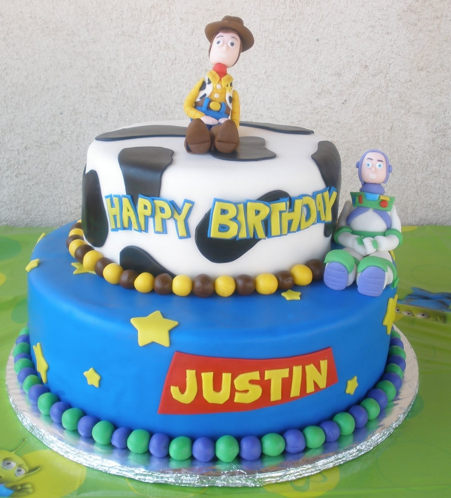 10 Spectacular Toy Story Birthday Cake Ideas Liviroom Decors Cakes