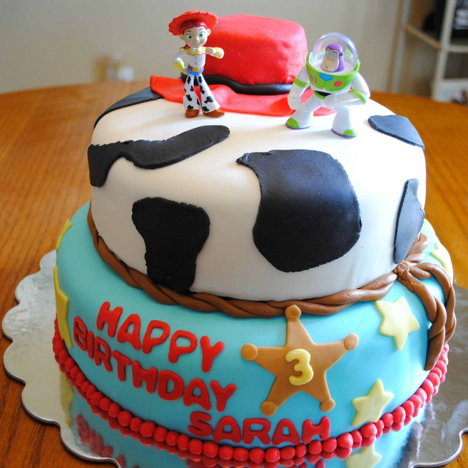 10 Spectacular Toy Story Birthday Cake Ideas toy story cakes decoration ideas little birthday cakes 1