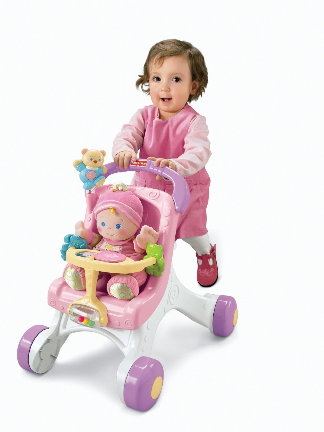 10 Lovely Gift Ideas For 1 Year Old Baby Girl toys for baby girl baby and kids 2020