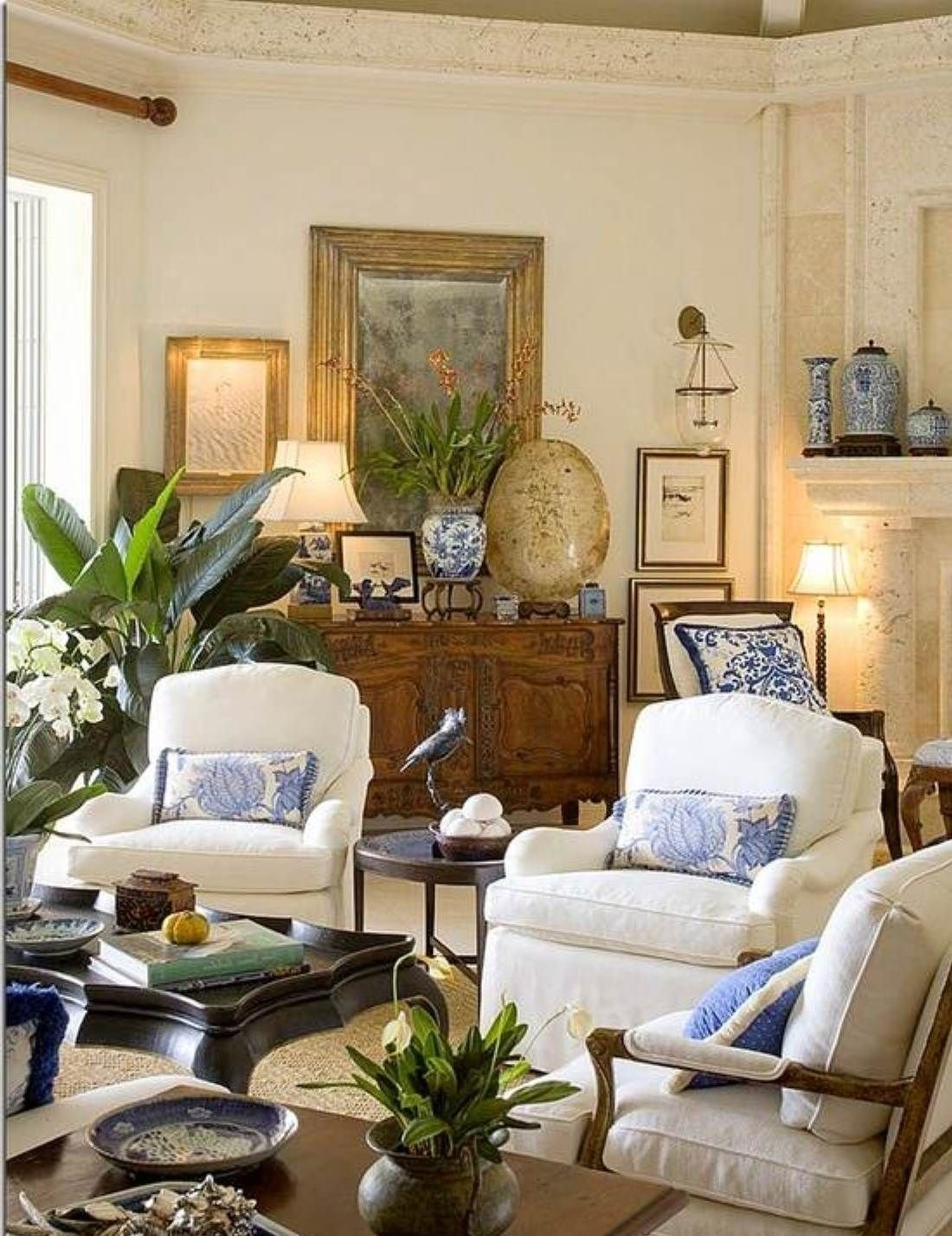 traditional living room decorating ideas | intÉrieur | pinterest