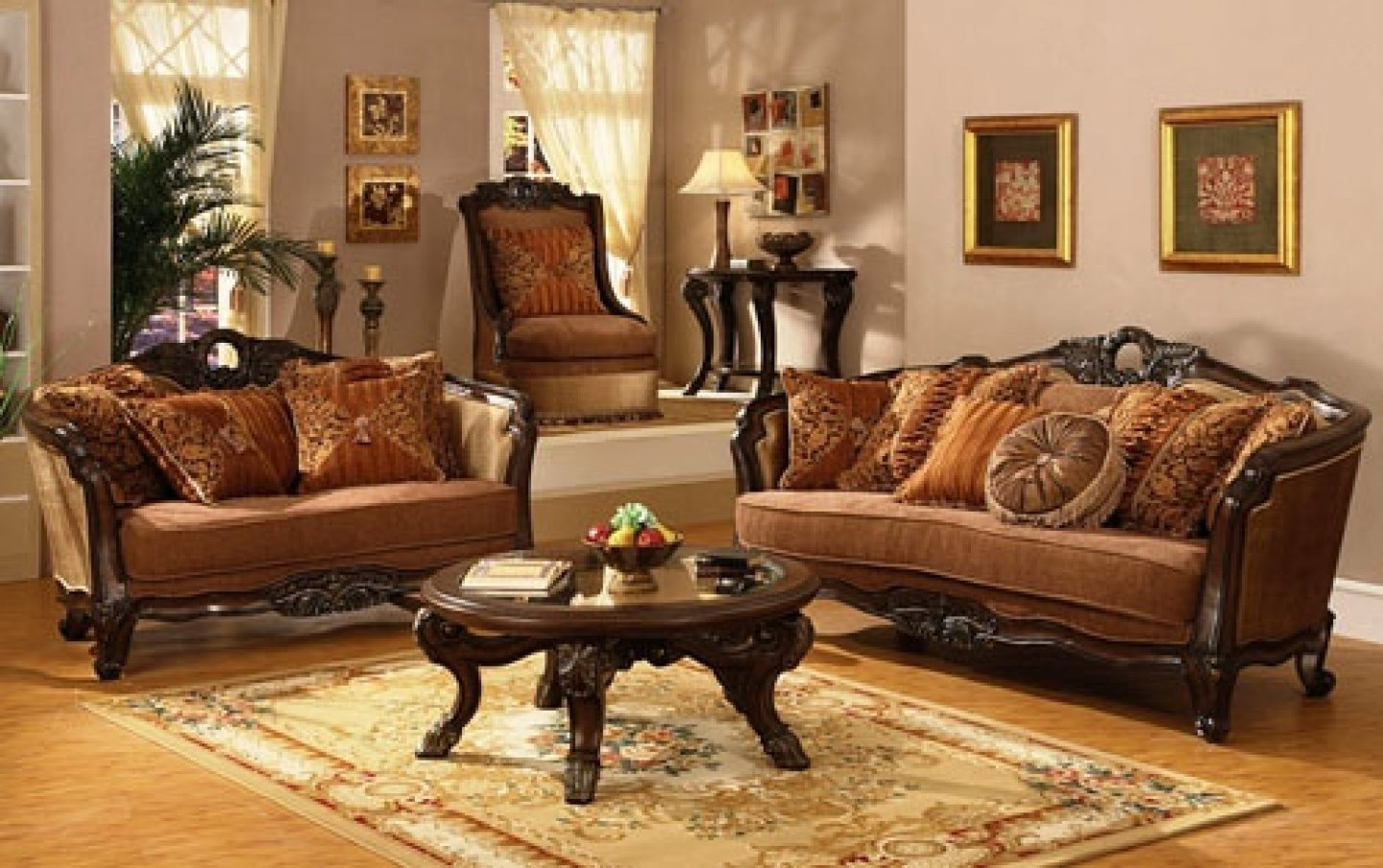 10 Fantastic Living Room Decorating Ideas Traditional traditional living room decorating ideas yhjbuhu decorating clear 2021