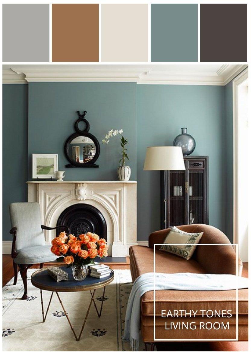 10 Stunning Living Room Paint Ideas Pinterest 2019