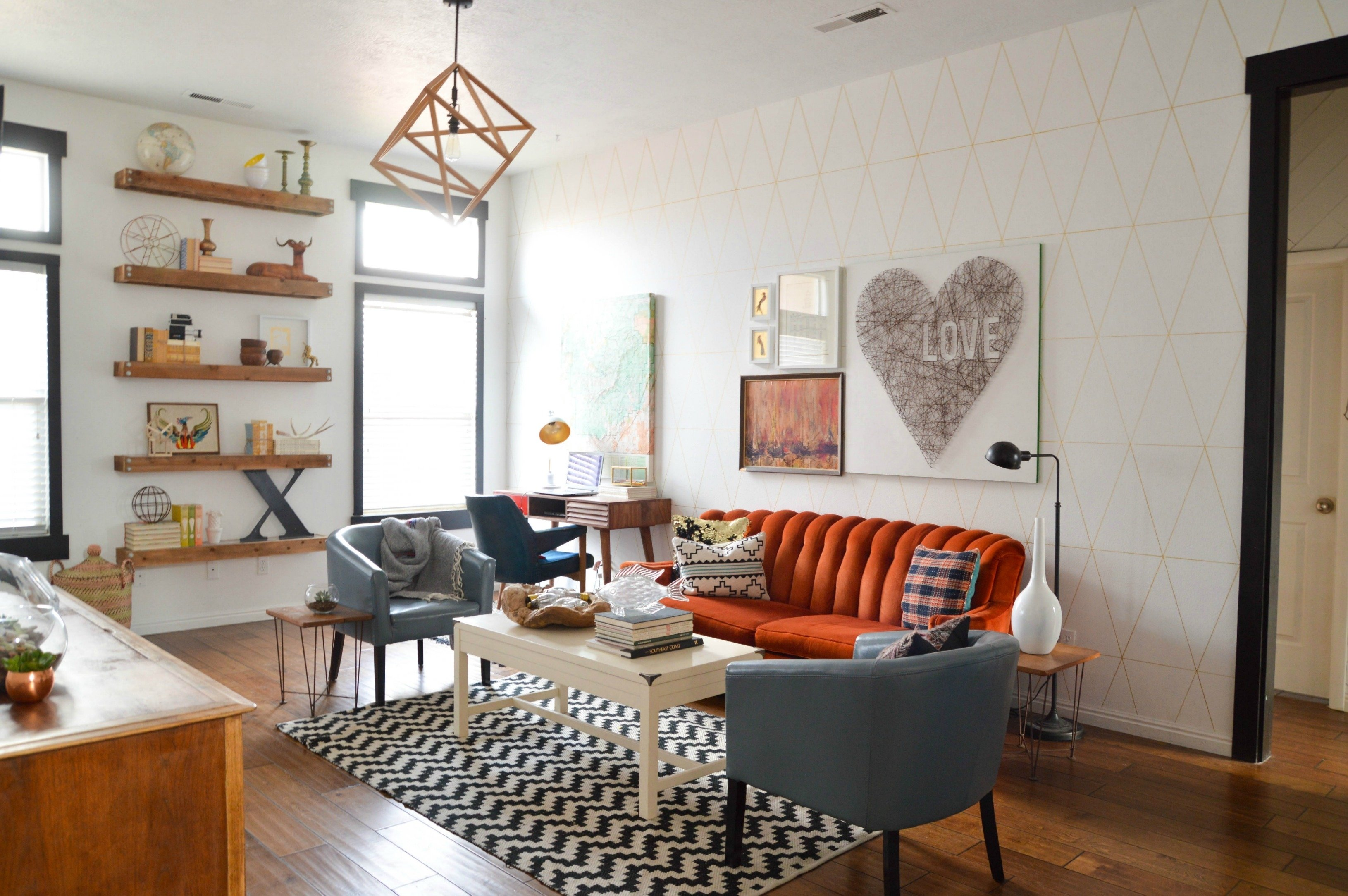 10 Amazing Mid Century Modern Living Room Ideas transform mid century modern living room minimalist with mid century 2020