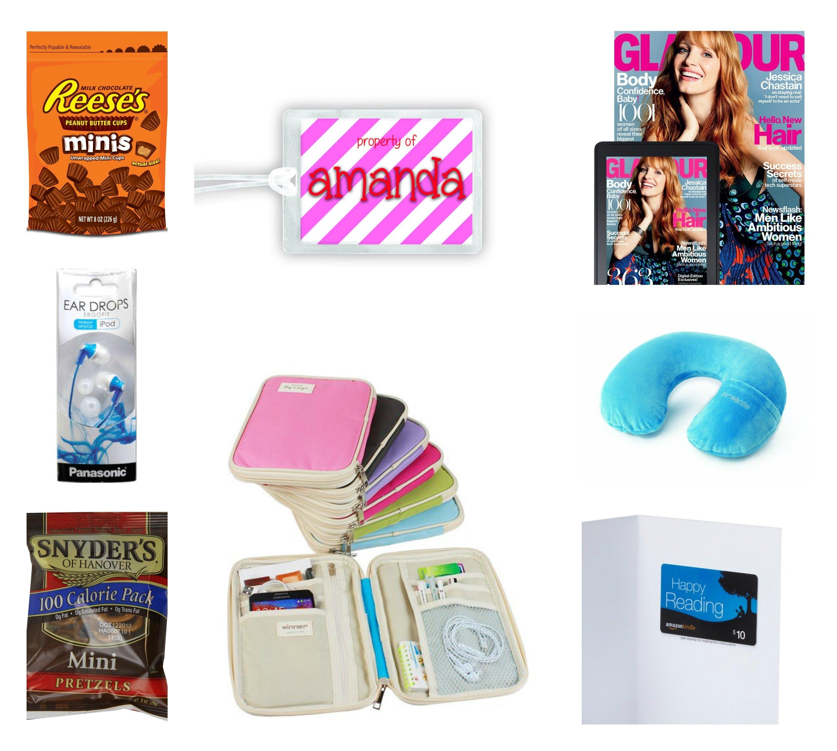 10 Lovely Gift Ideas For The Traveler travel gift basket budget friendly gift ideas for the traveler 2 2020