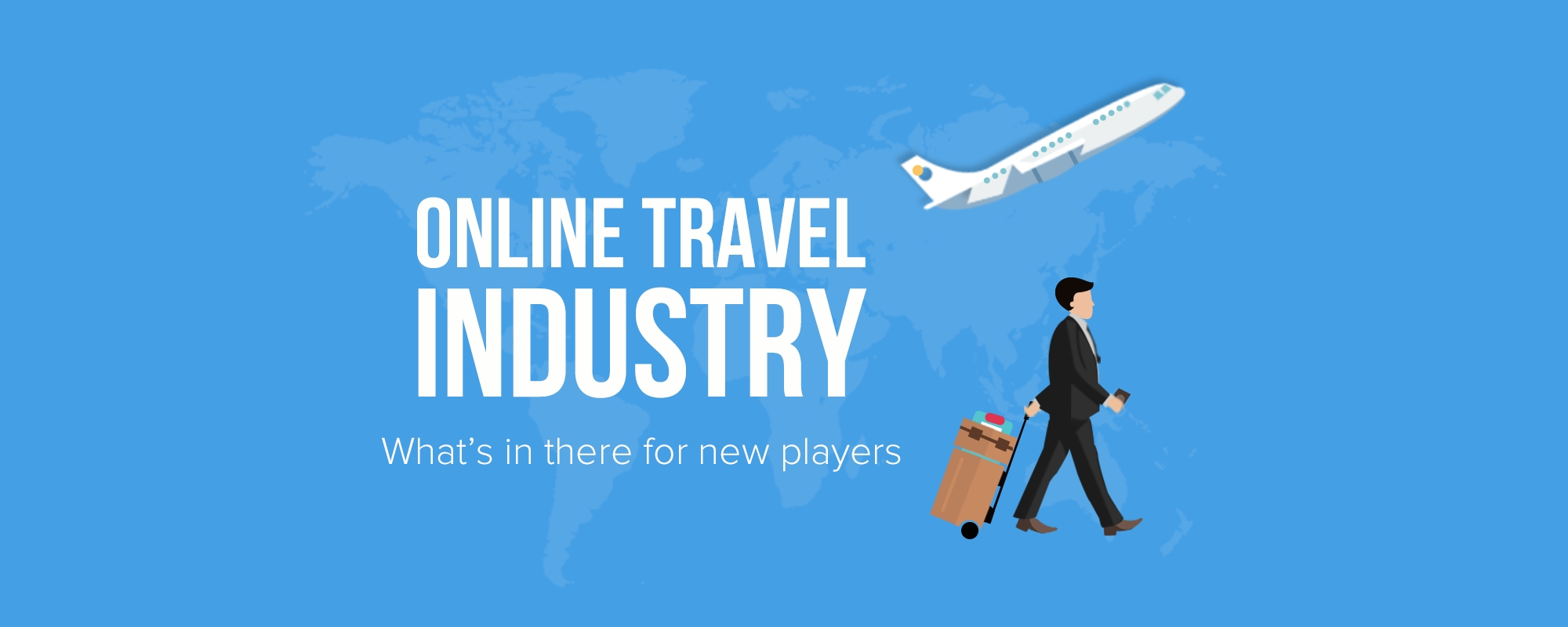 10 Cute Business Ideas For The Future travel industry growth statistics business ideas future 2020