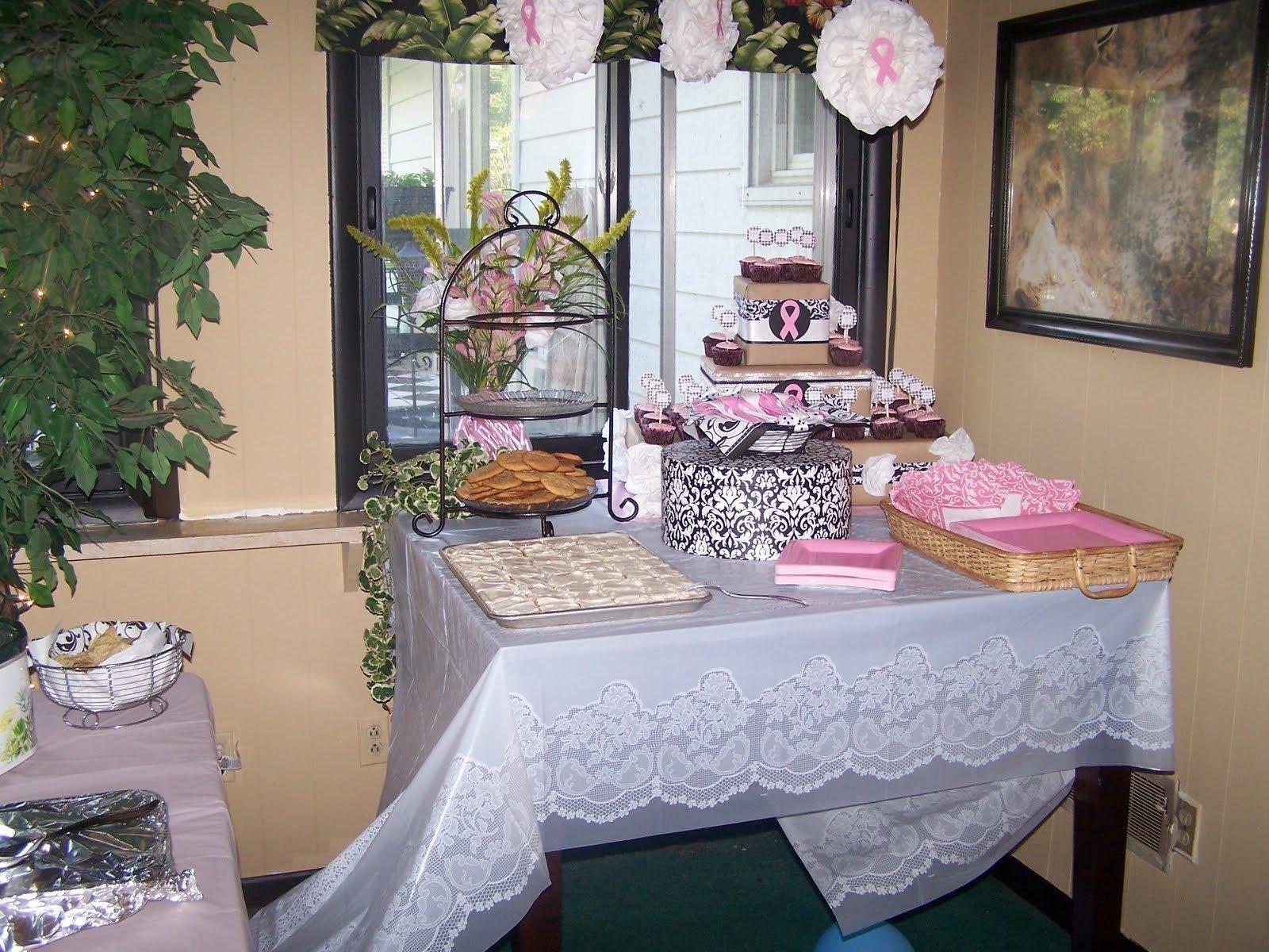 10 Lovable Breast Cancer Survivor Party Ideas treasure the moment a survivor celebration
