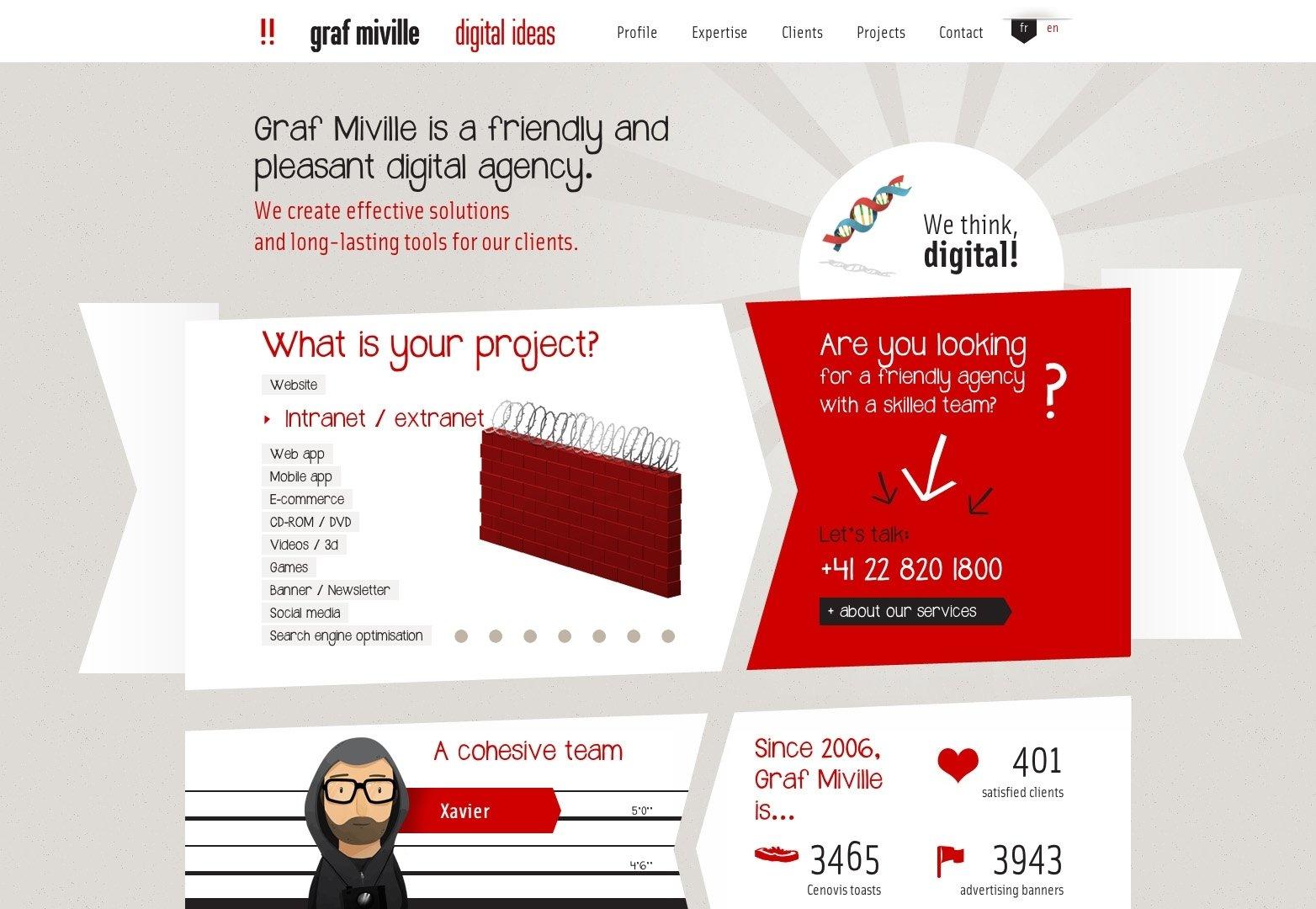 10 Most Recommended Good Ideas For A Website trend alert 20 animated website designs webdesigner depot 2020