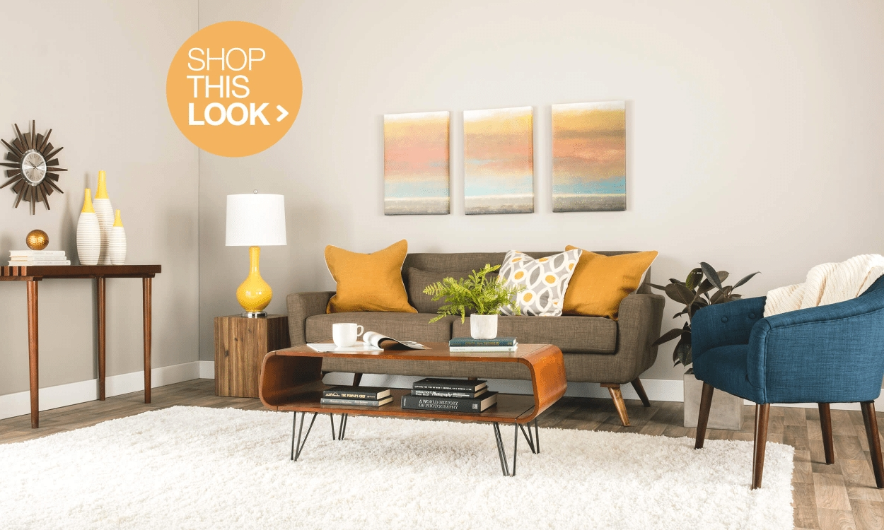 10 Unique Mid Century Modern Decorating Ideas trend alert mid century modern furniture and decor ideas 1 2020
