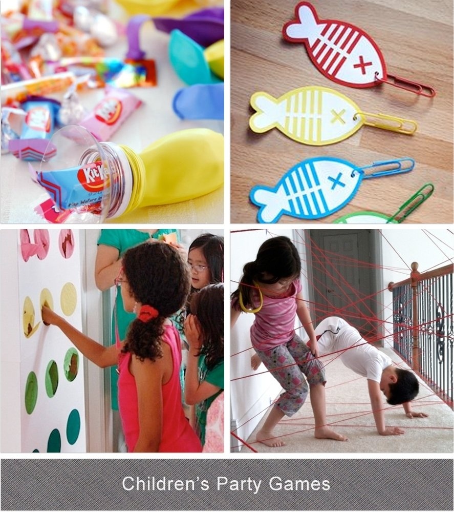 10 Stylish Birthday Party Game Ideas For Toddlers trendy design kid birthday party games ideas supplies children s 2020