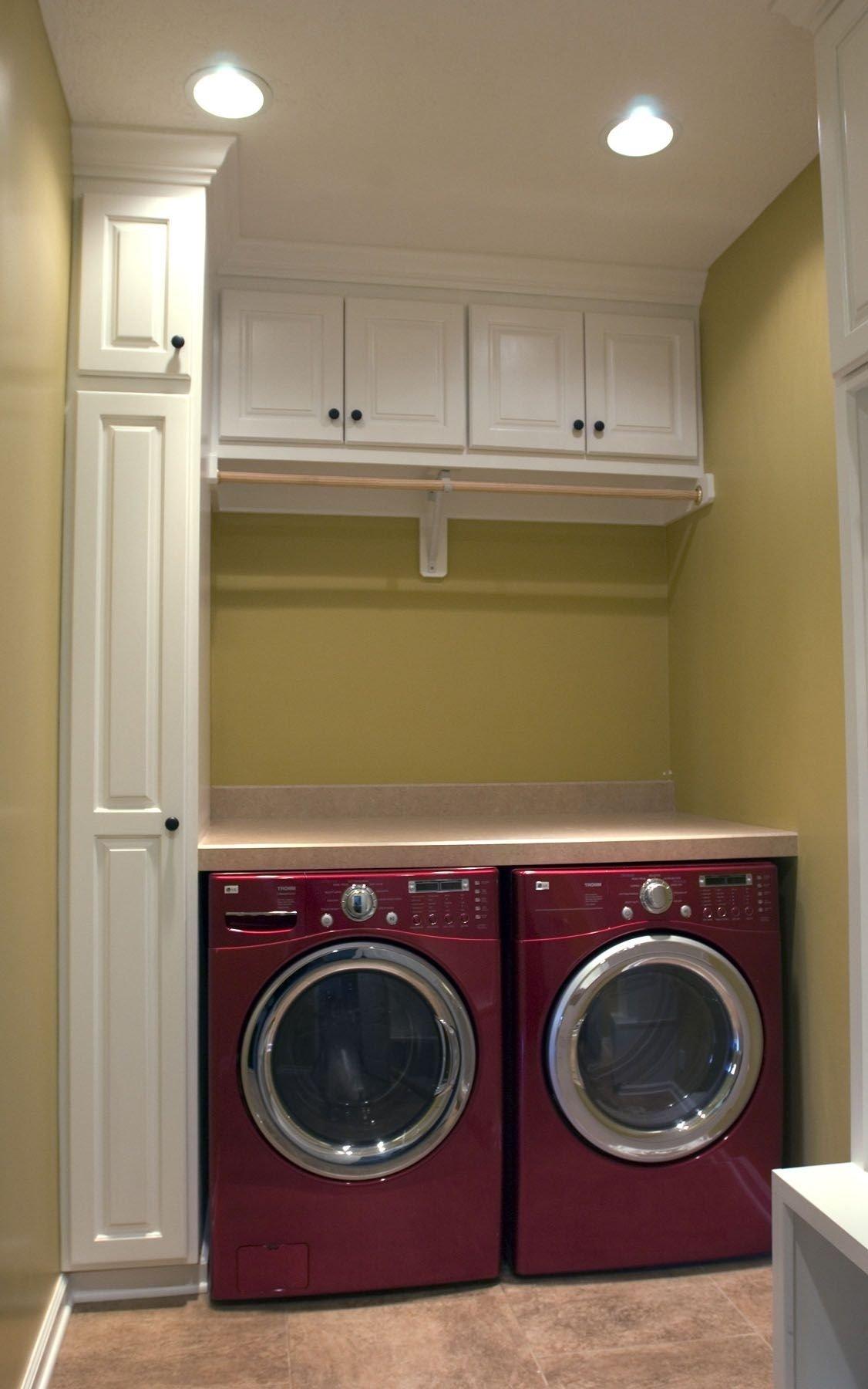 10 Great Small Laundry Room Storage Ideas trendy small laundry room ideas 1126 x 1800 c2b7 171 kb c2b7 jpeg 2021