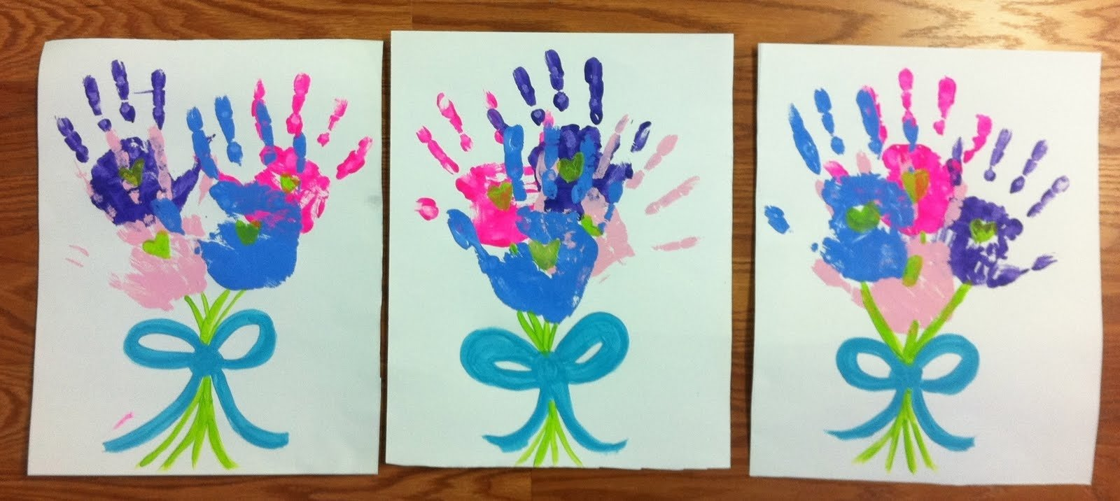 10 Cute Mothers Day Craft Ideas For Kids trendy treehouse mothers day bouquet