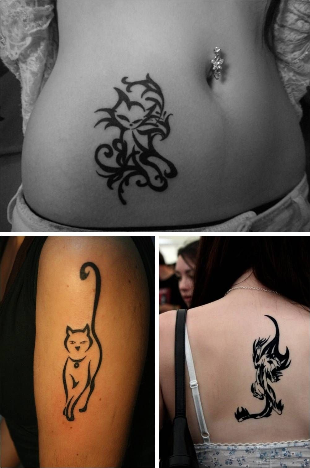 10 Perfect Good Tattoo Ideas For Girls tribal tattoos google search tattoos pinterest tribal tattoo 1 2021