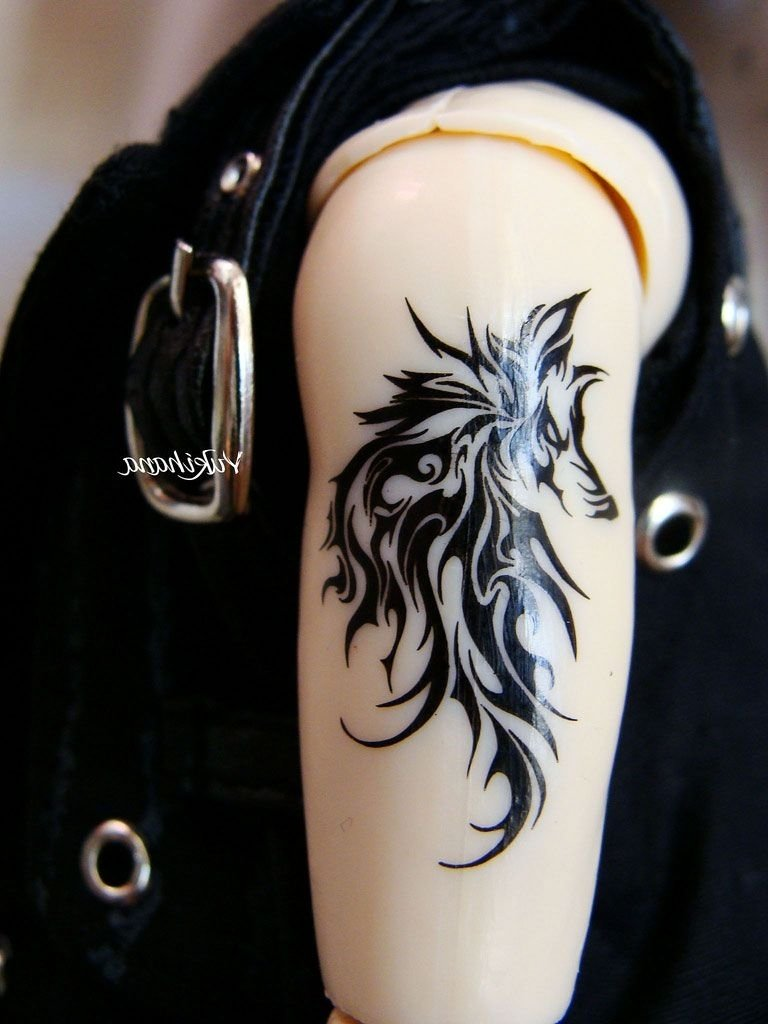 10 Lovely Tattoos Ideas For Men Upper Arm