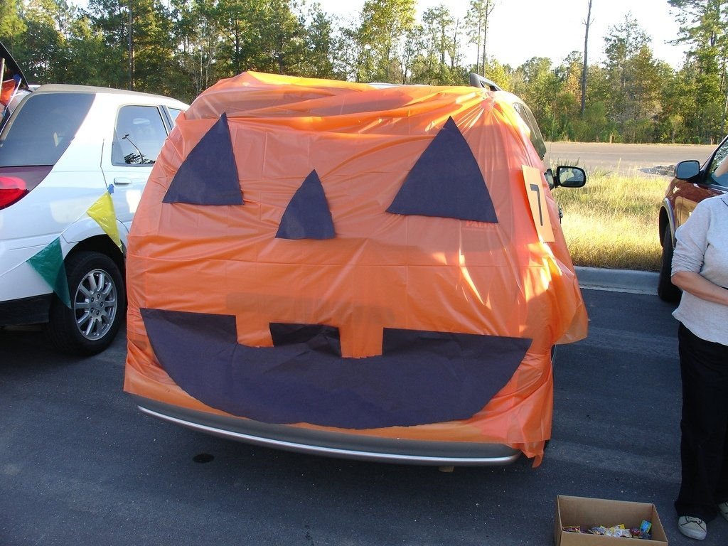 10 Stylish Trunk Or Treat Decorating Ideas For Trucks trunk or treat decoration ideas for your halloween festivities the 2021