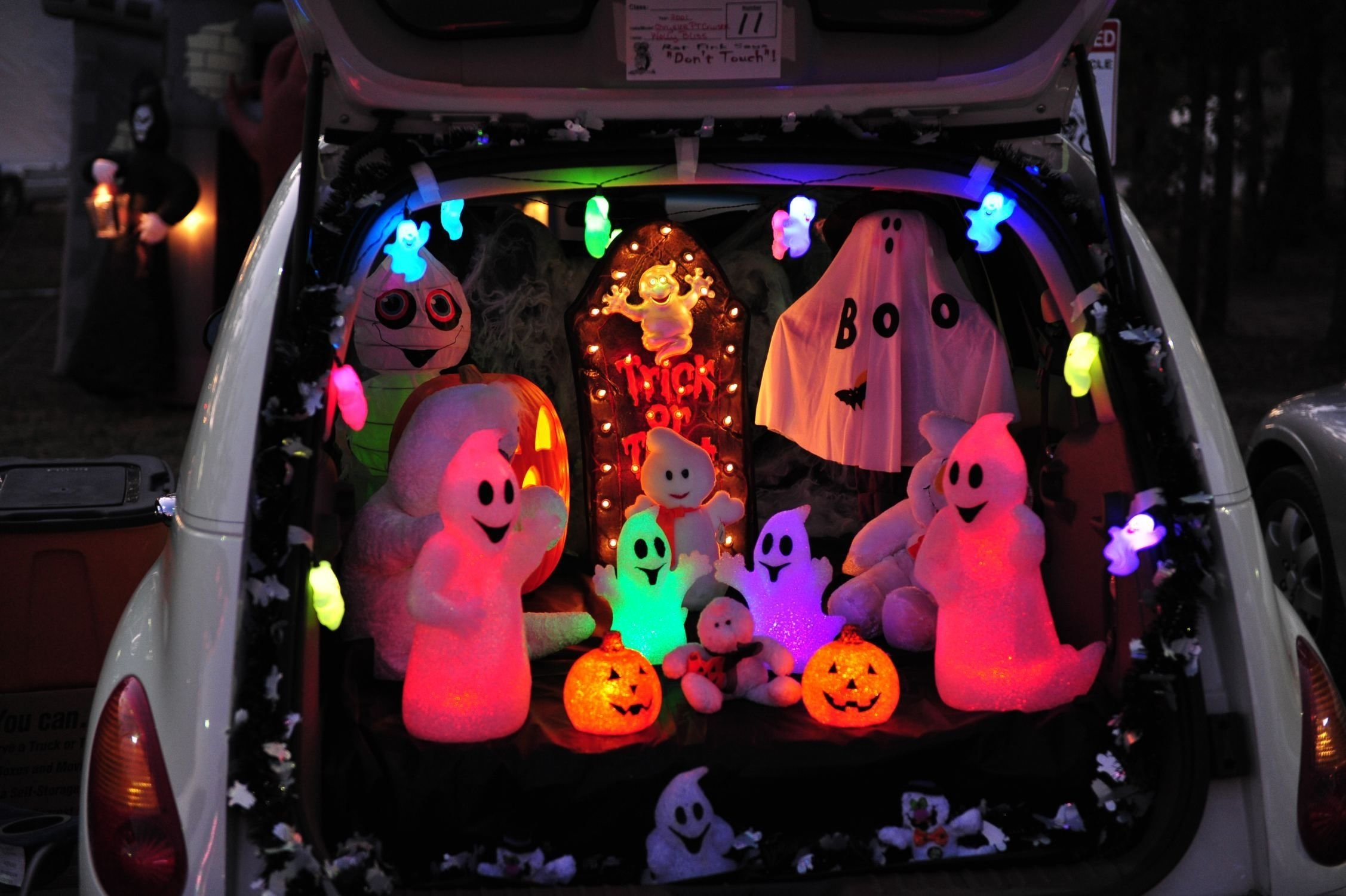 10 Fabulous Trunk Or Treat Halloween Ideas trunk or treat ideas for any size vehicle 2021