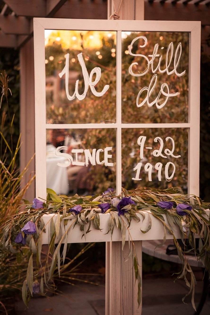 10 Stylish Anniversary Party Ideas For Parents tuscan inspired anniversary wedding anniversary anniversaries and 2020