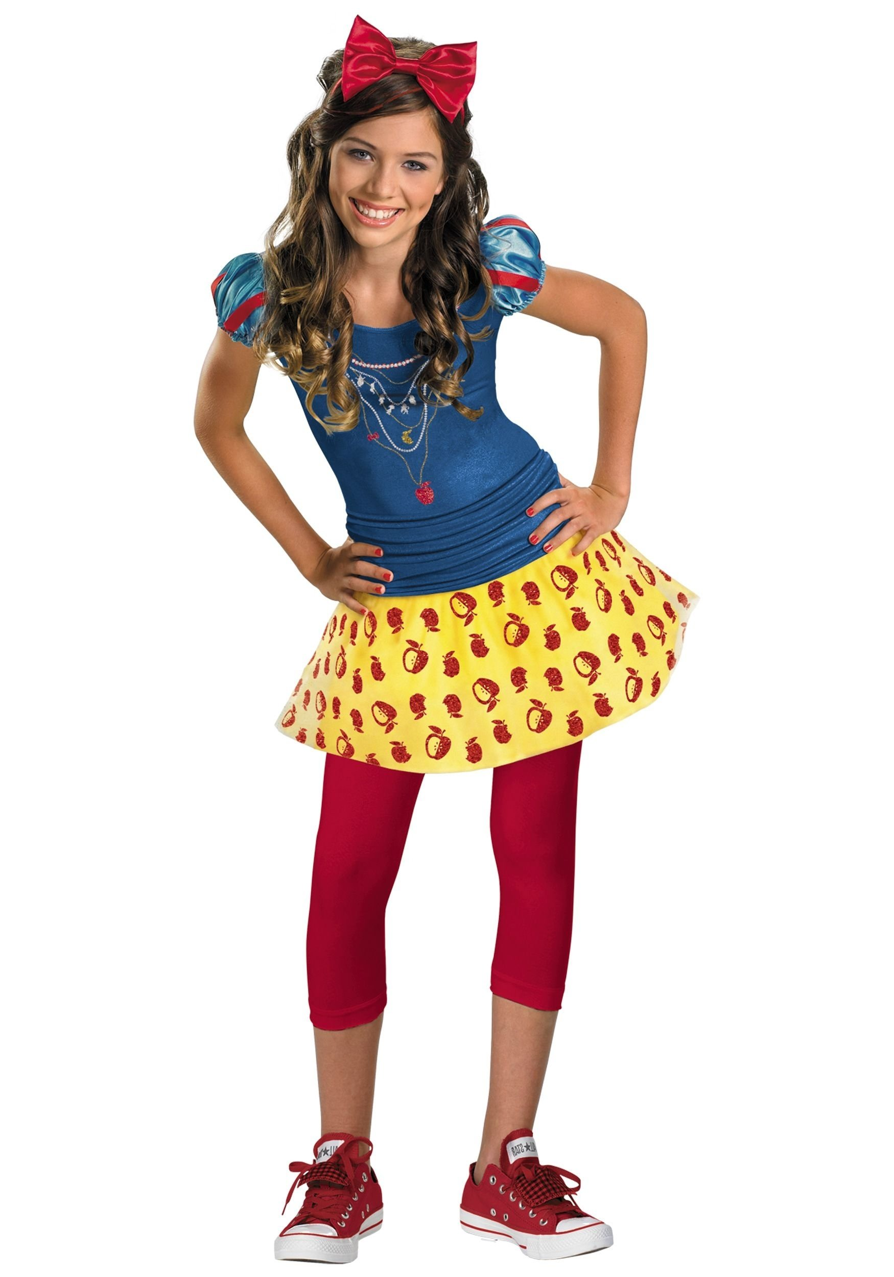 10 Wonderful Cool Halloween Costume Ideas For Girls tween snow white costume costumes pinterest snow white costume 2020